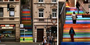 horst-glasker-rainbow-staircase