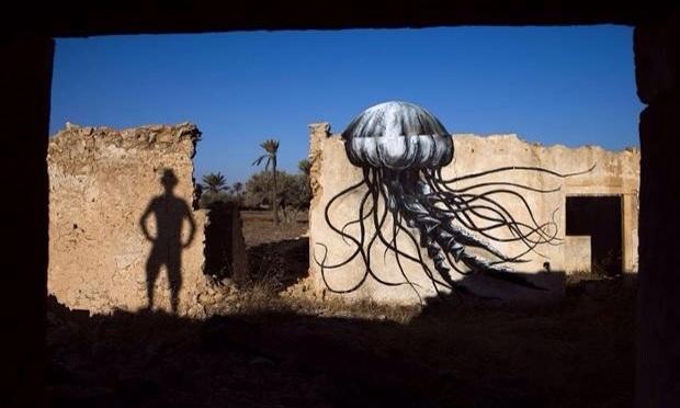 Art-street gallery