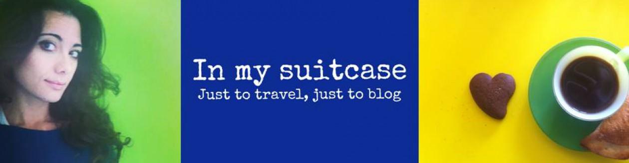 In my suitcase [Valigia chiusa]