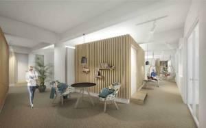 dream hotel tampere finlandia 3